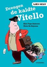 Læs selv Drengen de kaldte Vitello