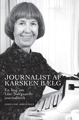 Journalist af karsken bælg