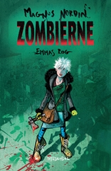 Zombierne - 2 Emmas bog