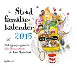 Strid Familiekalender 2015