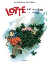 Lotte kan nemlig alt - næsten