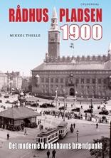 Rådhuspladsen 1900