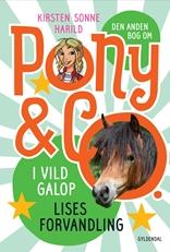 Den anden bog om Pony & Co.