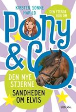 Den fjerde bog om Pony & co