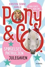 Den femte bog om Pony & co