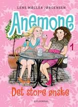 Anemone 1 Det store ønske