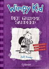 WIMPY KID 5 - Den grumme sandhed