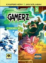 Gamerz 3 - Paradis 42