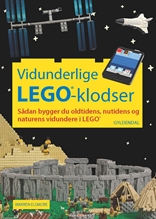 Vidunderlige LEGO®-klodser