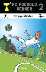 FC Fodboldvenner 2 De nye støvler