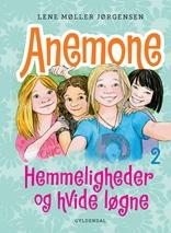 Anemone 2 Hemmeligheder og hvide løgne