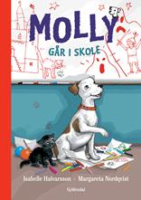 Molly går i skole 5