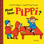 Hvad laver Pippi?
