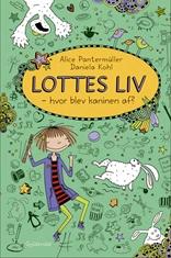 Lottes liv 4 – Hvor blev kaninen af?