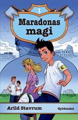 Maradonas magi - 1