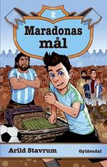 Maradonas mål - 2