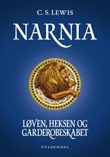 Narnia 2 – Løven, heksen og garderobeskabet