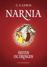 Narnia 3 – Hesten og drengen