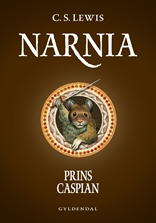 Narnia 4 – Prins Caspian
