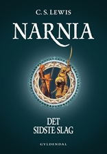 Narnia 7 – Det sidste slag