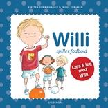 Willi spiller fodbold