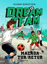DREAMTEAM 5 Malaga tur/retur