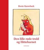 Den lille røde trold og hittebarnet