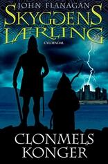 Clonmels konger - Skyggens lærling 8