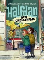 Halfdan 1 - Den ondelyneme