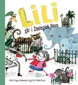 Lili går i zoologisk have