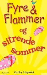 Fyre & Flammer 12 - og sitrende sommer