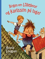 Bogen om Lillebror og Karlsson på taget