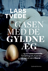 Gåsen med de gyldne æg