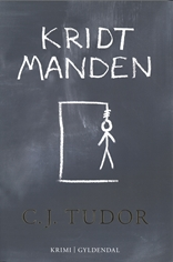 udgiv en bog gyldendal