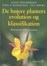 De højere planters evolution og klassifikation