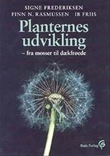 Planternes udvikling