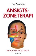 Ansigtszoneterapi