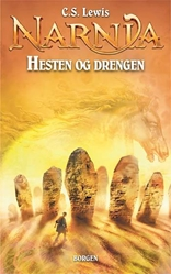 Hesten og drengen - Narnia bd 3