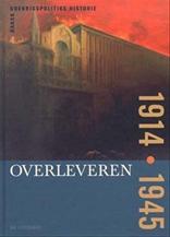 Dansk Udenrigspolitiks Historie bd. 4