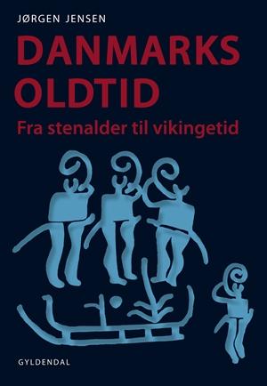 7bed6b0c Historien om oldtidens Danmark, det land der stod da indlandsisen efter den  sidste istid trak sig tilbage og gjorde landet mellem Østersøen og  Vesterhavet ...