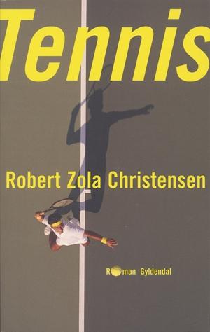 kim fupz aakeson tennis novellesamling