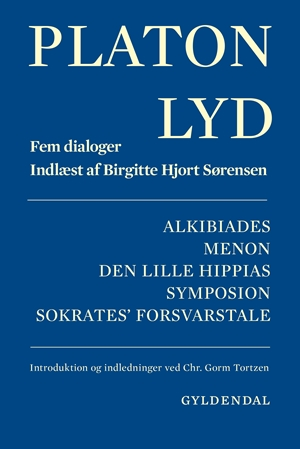 gyldendal platon