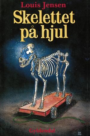 skelettet på hjul referat