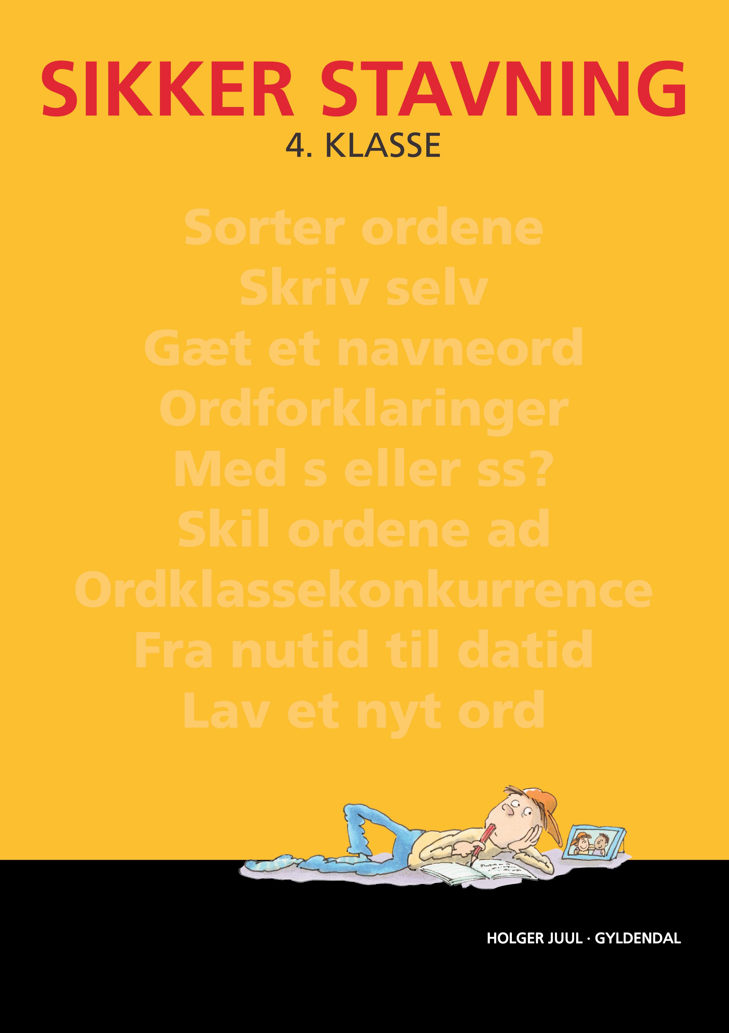 svære danske ord at stave