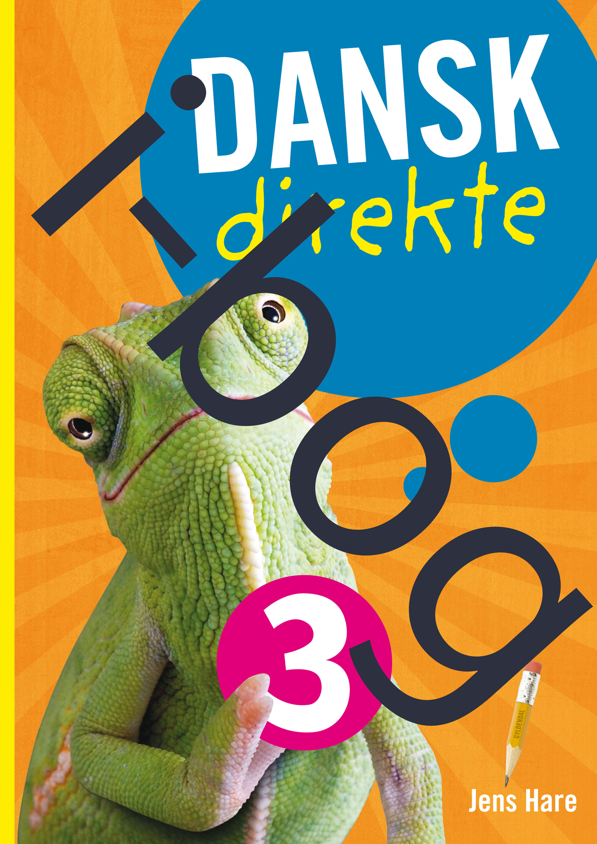 dansk direkte 9 lærervejledning