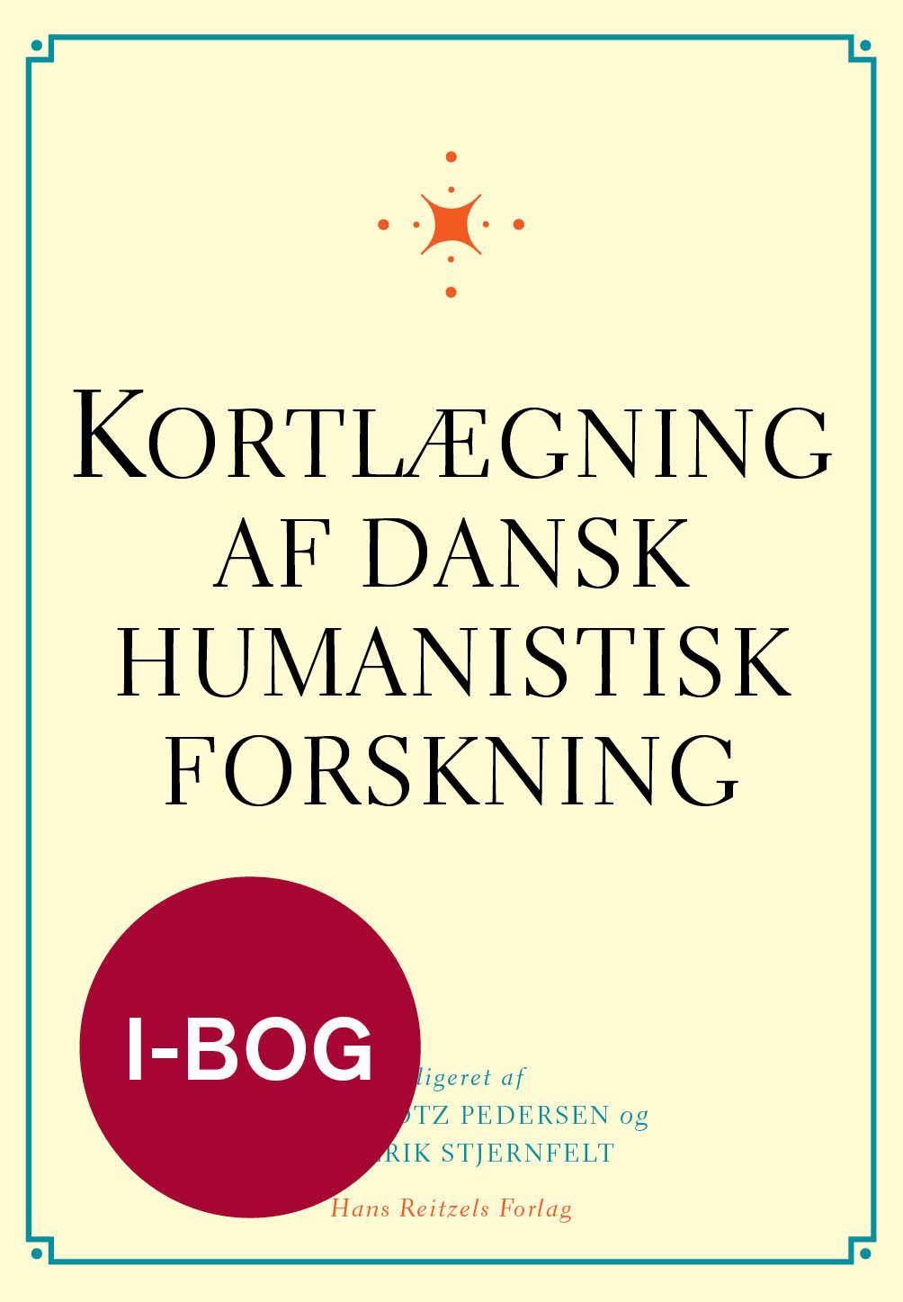 Kortl U00e6gning Af Dansk Humanistisk Forskning    Af Frederik