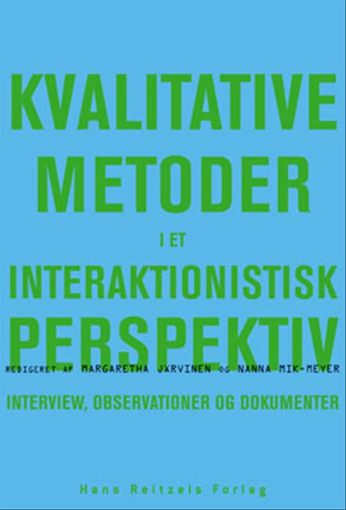 interaktionistisk perspektiv i socialt arbejde