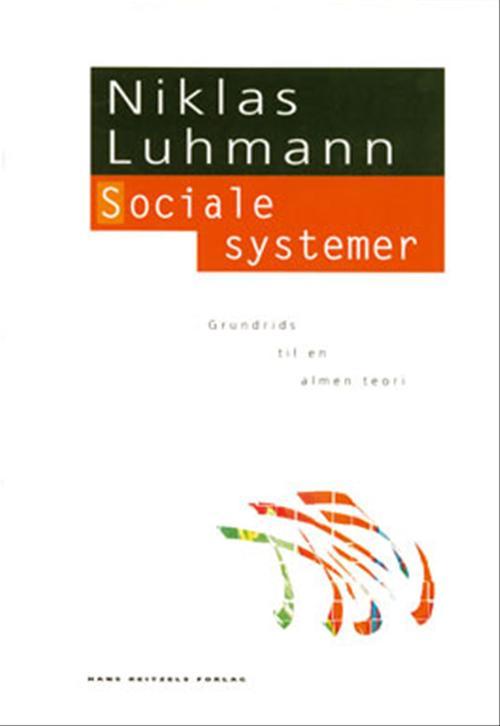 luhmann tillid teori