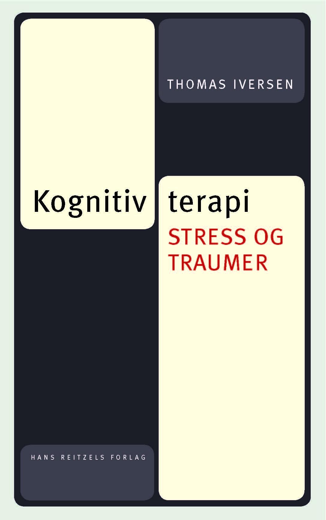 kognitiv terapi nyeste udvikling bogpriser