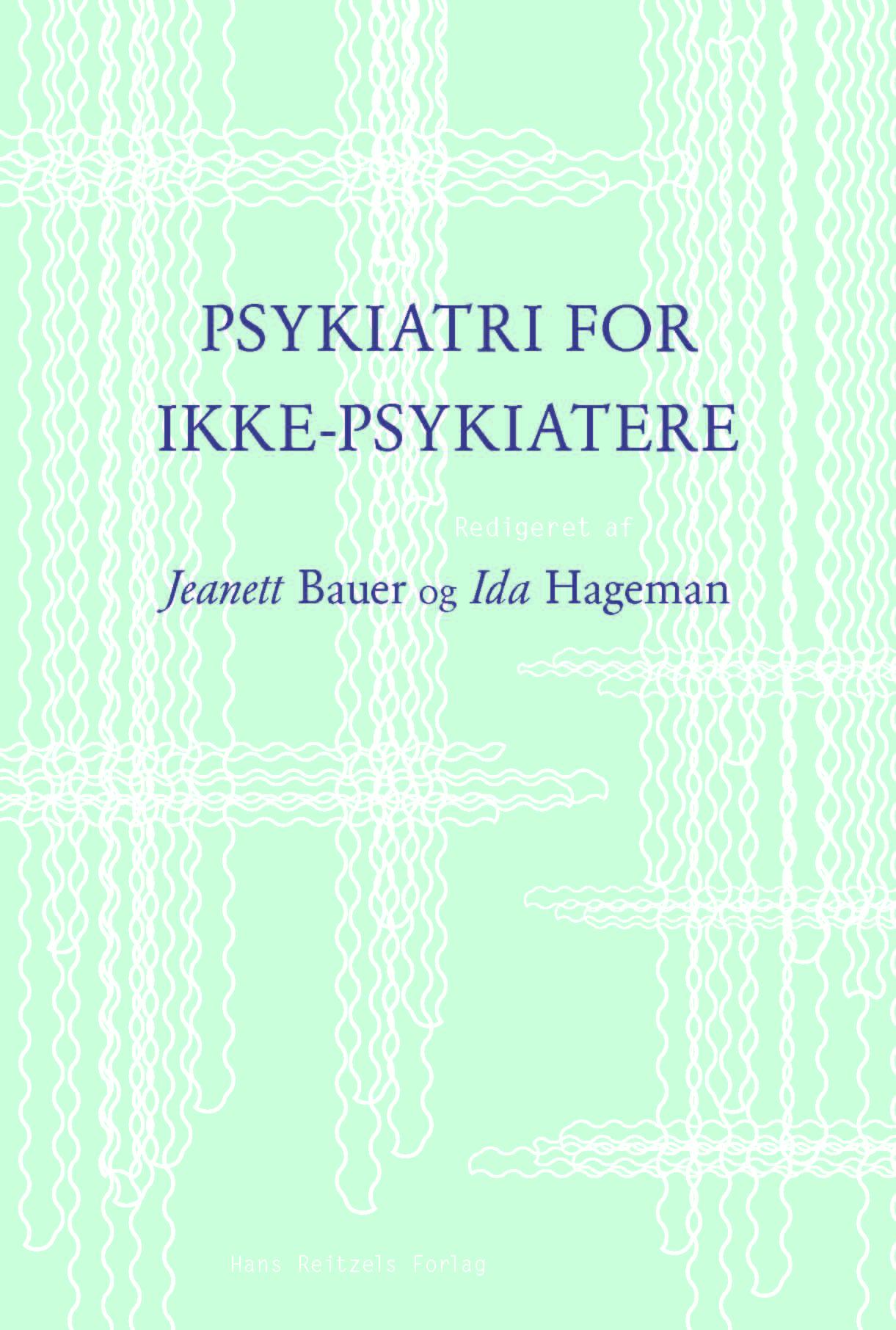 psykiatri for ikke psykiatere